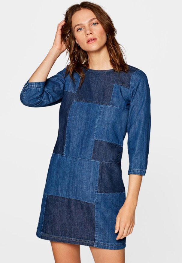 Esprit Jeanskleider Online Entdecken  Zalando