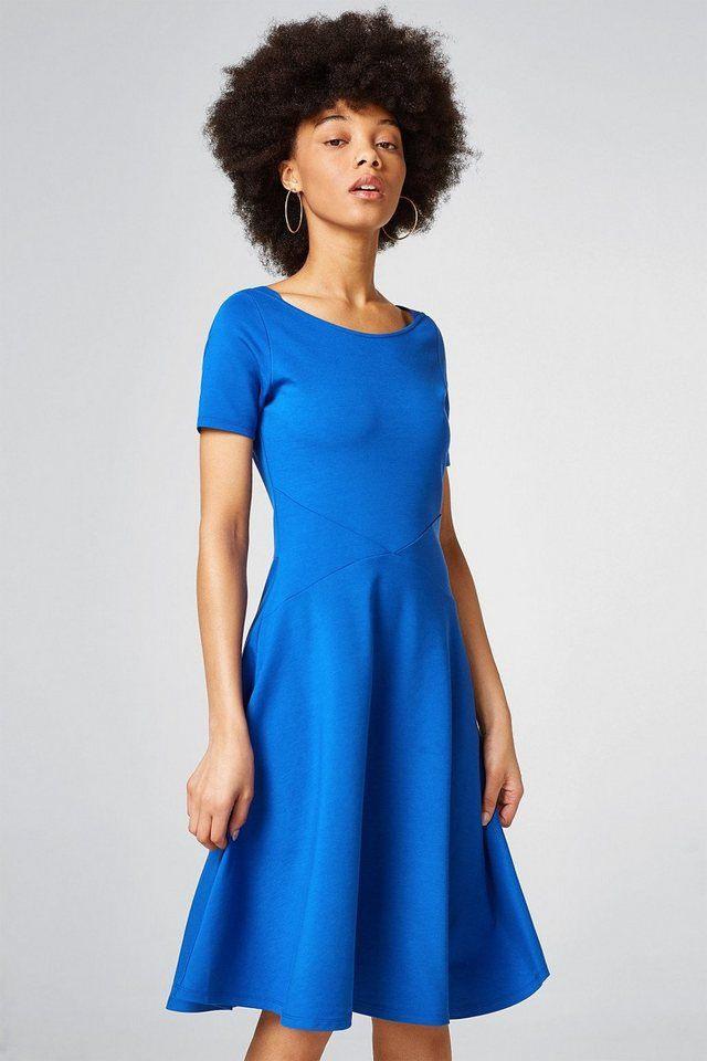 Esprit Maternity Kleid Umstandskleid Mit Rollkragen Von