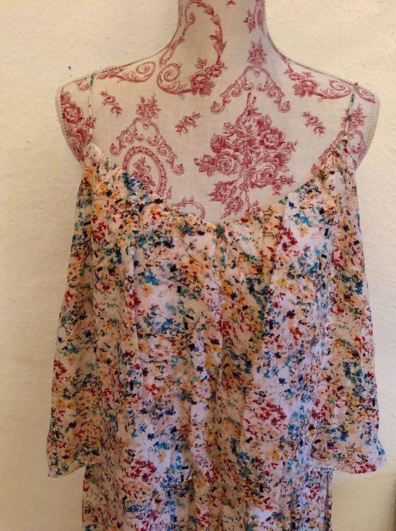 Esprit Sommerkleid  Kaufen Auf Ricardo