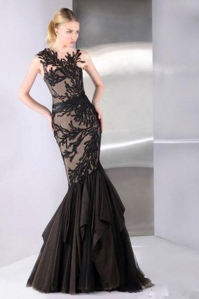 Exclusive Design  Wunderschöne Kleider Elegante Kleider