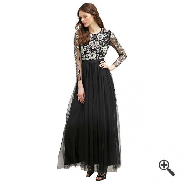 Exklusive Abendkleider  Kleider Günstig Online