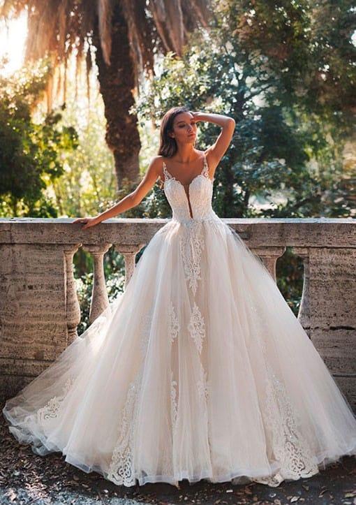 Exklusive Brautkleider Hochzeitskleider I Brautmoden Walter