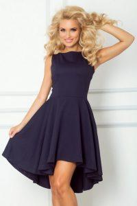 Exklusives Kleid