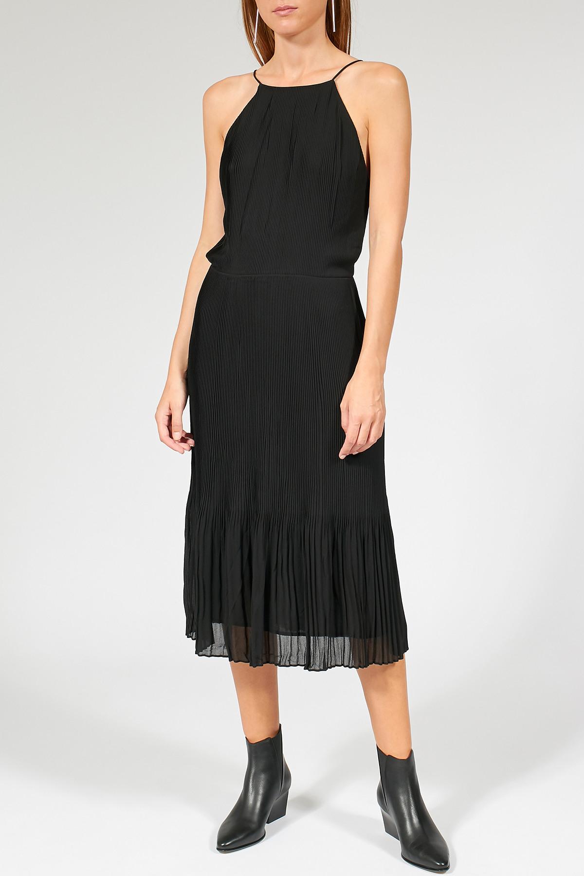 Fabelhafte Samsoe Samsoe Kleid Schwarz Bilder  Bilder Und