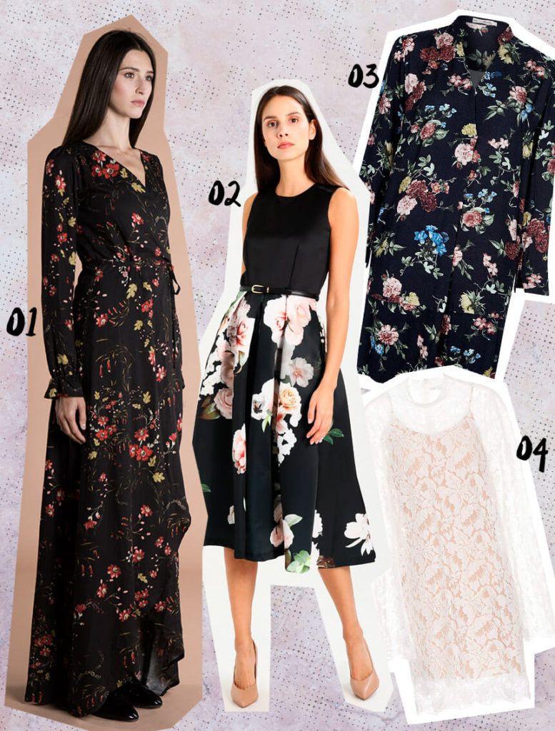 Fair Fashion Blumenkleider  12 Nachhaltige