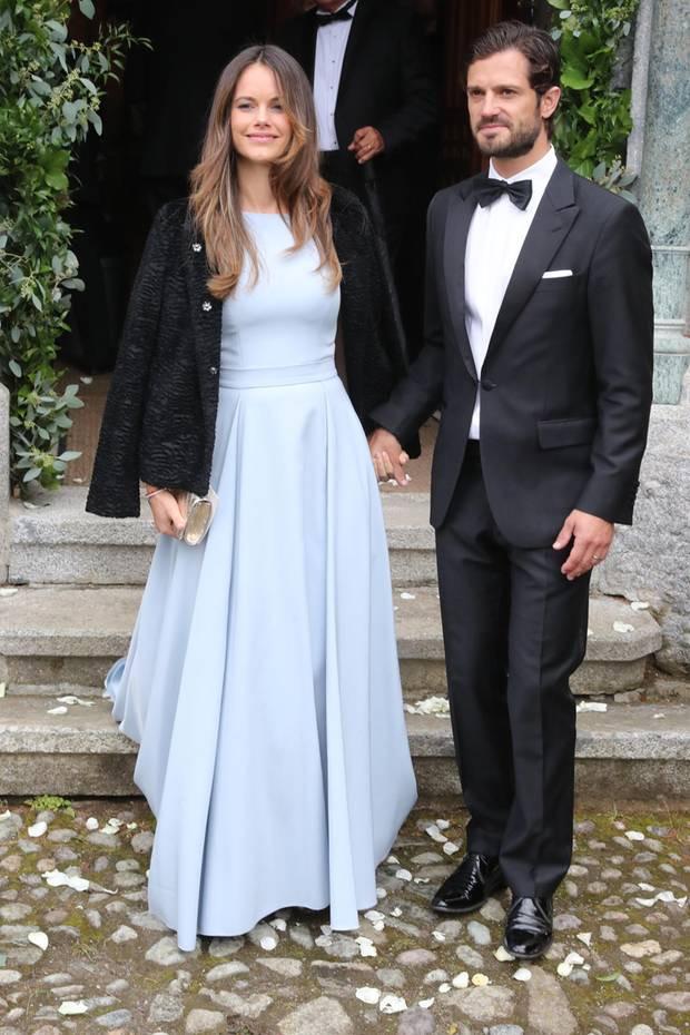 Fashionlooks Der Style Von Prinzessin Sofia  S 107