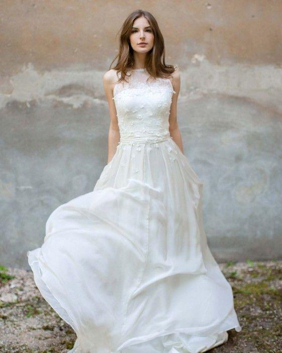 Felicita Design Fleur  Kleid Hochzeit Brautkleid Brautmode