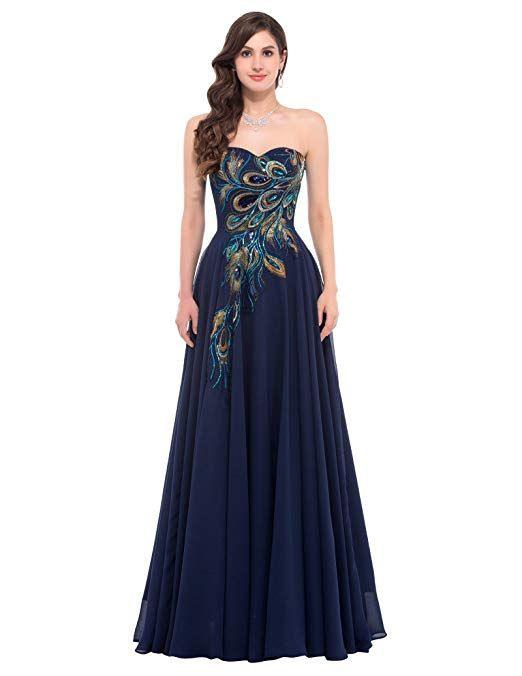 Festkleider Für Damen  Tolles Kleid Für Brautjungfern Auf