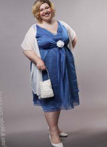Festliche Blusen Große Größen  Trendy Mode 2020
