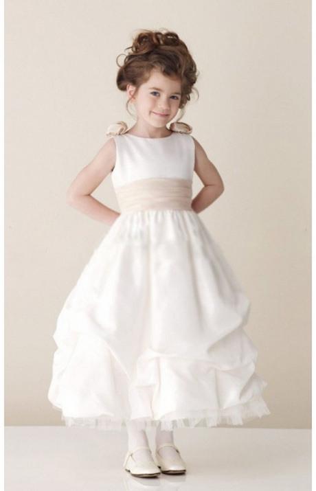 Festliche Kinderkleider Hochzeit