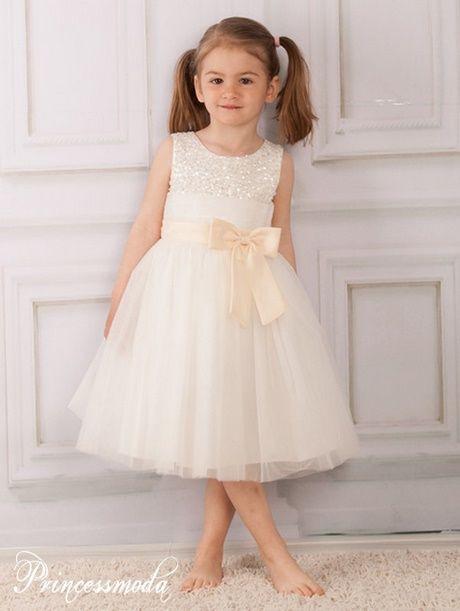 Festliche Kinderkleider Lila  Kinder Kleider Festliche