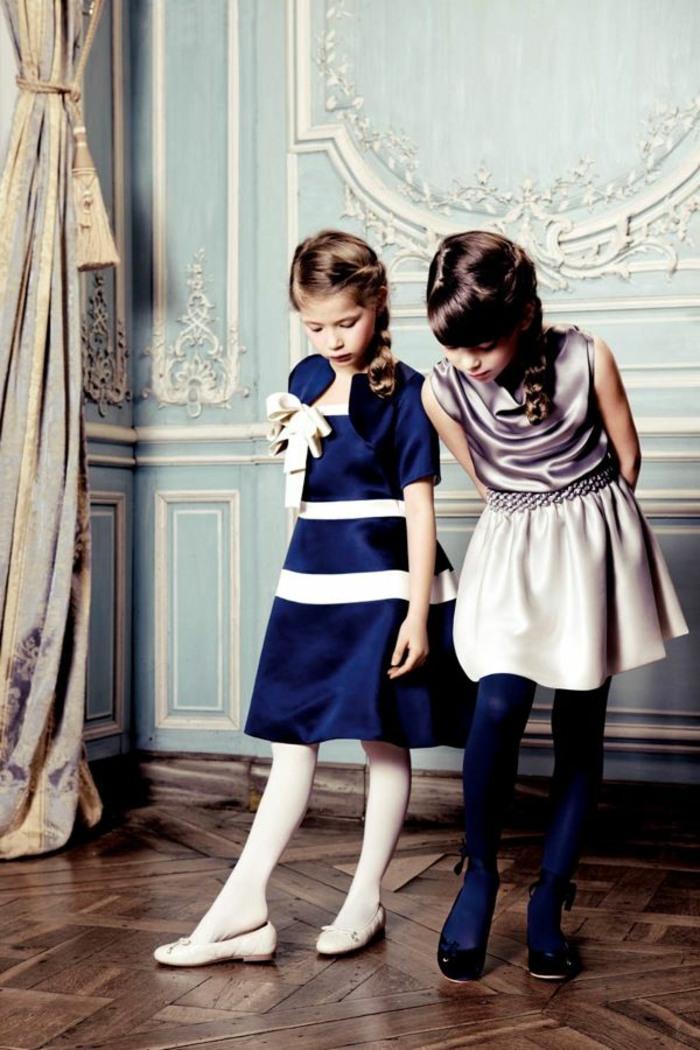 Festliche Kindermode Für Mädchen Und Jungen  Archzine