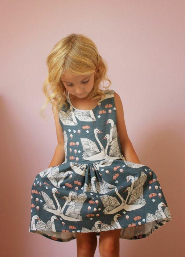 Festliche Kindermode Passend Für Jeden Anlass  Kleider