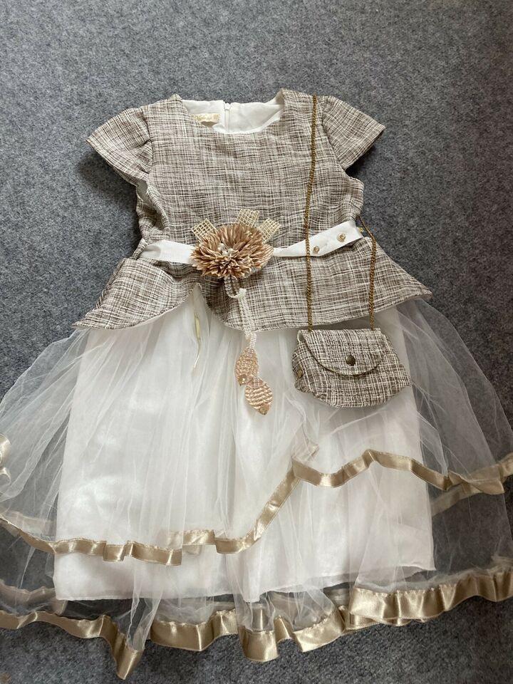 Festliche Kleid 128 In Niedersachsen  Rosdorf  Ebay