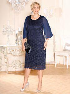 Festliche Kleider Für Frauen Ab 50