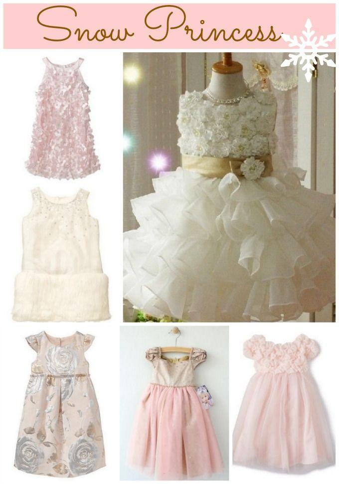 Festliche Kleider Für Kleine Mädchen  Festliche Für