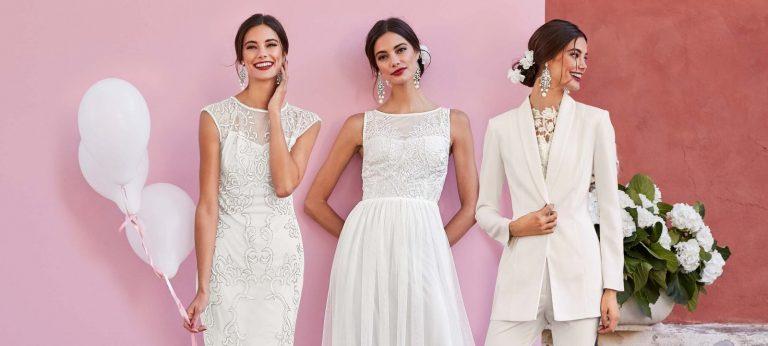 Festliche Kleider Zur Hochzeit Für Gäste Amazon  Abendkleid