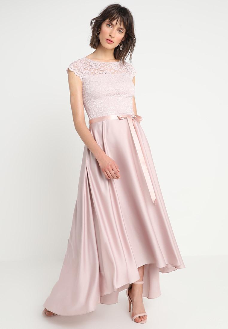 Festliche Kleider Zur Hochzeit Knielang Für Günstig