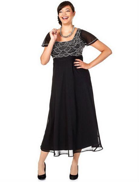 Festliche Mode Für Mollige Damen  Kleider Für Kleine