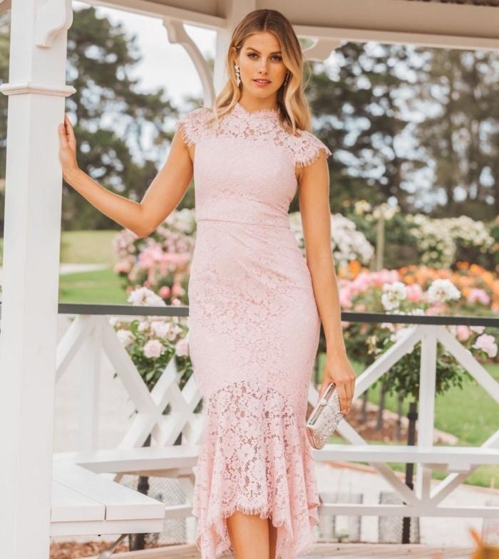 Festliche Vintage Kleider Für Hochzeitsgäste