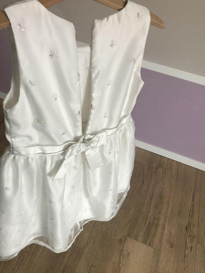Festliches Kleid Konfirmation Hochzeit Taufe Gr 110/116
