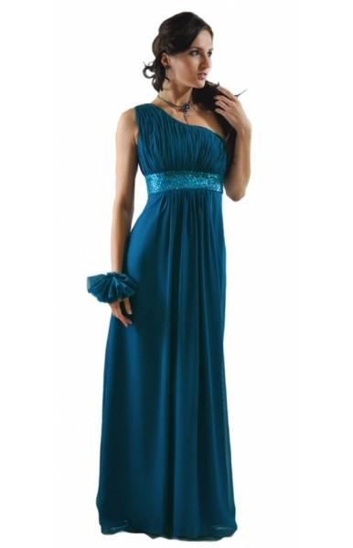 Festliches Kleid Lang