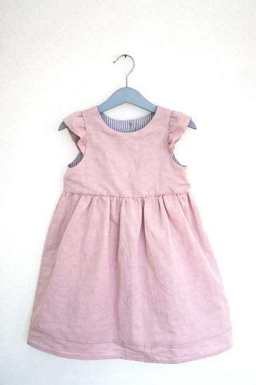 Festliches Kleid Nähen Kind
