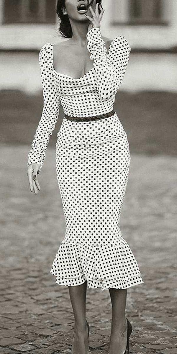 Figurbetonte Kleider In 2020  Bodycon Kleider Elegantes