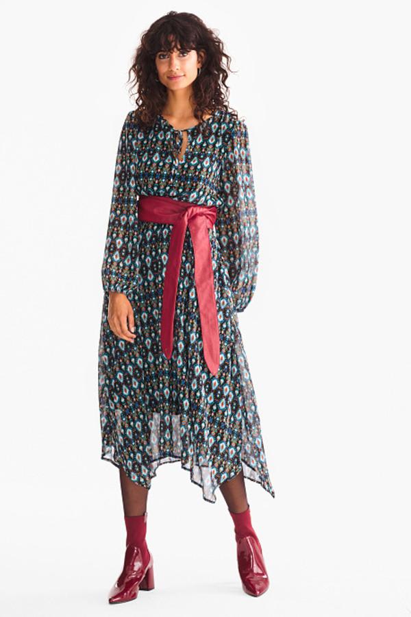 Fit  Flare Kleid Von Ca Für 1490 € Ansehen