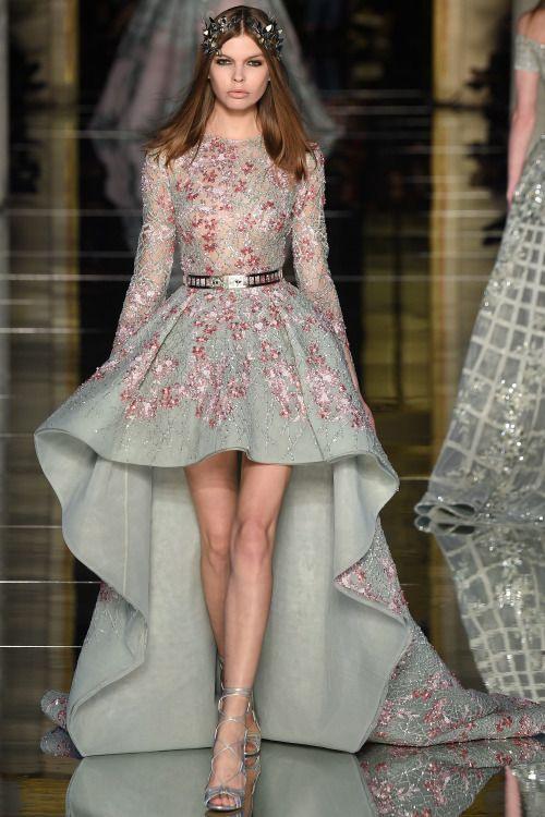 Forlikeminded  Couture Kleider Extravagante Kleider