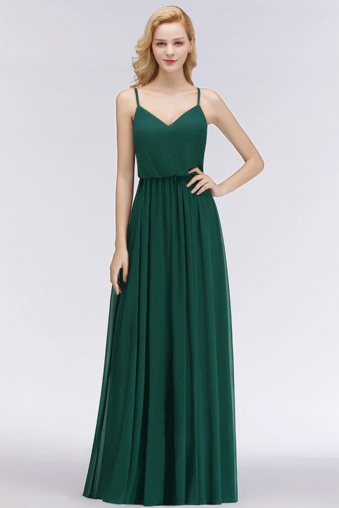 Formal Cool Günstige Kleider Vertrieb  Abendkleid