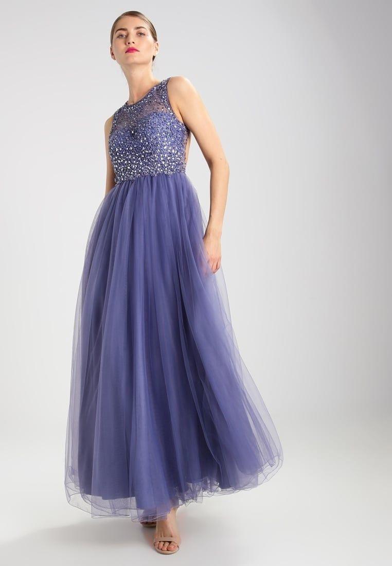 Formal Einfach Trauzeugin Kleid Design  Abendkleid