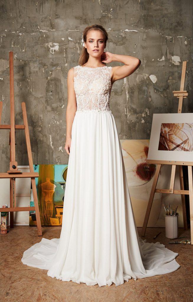 Formal Schön Brautkleider Spezialgebiet  Abendkleid