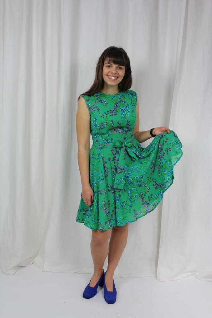 Formal Schön Kleid Blau Grün Für 2019  Abendkleid