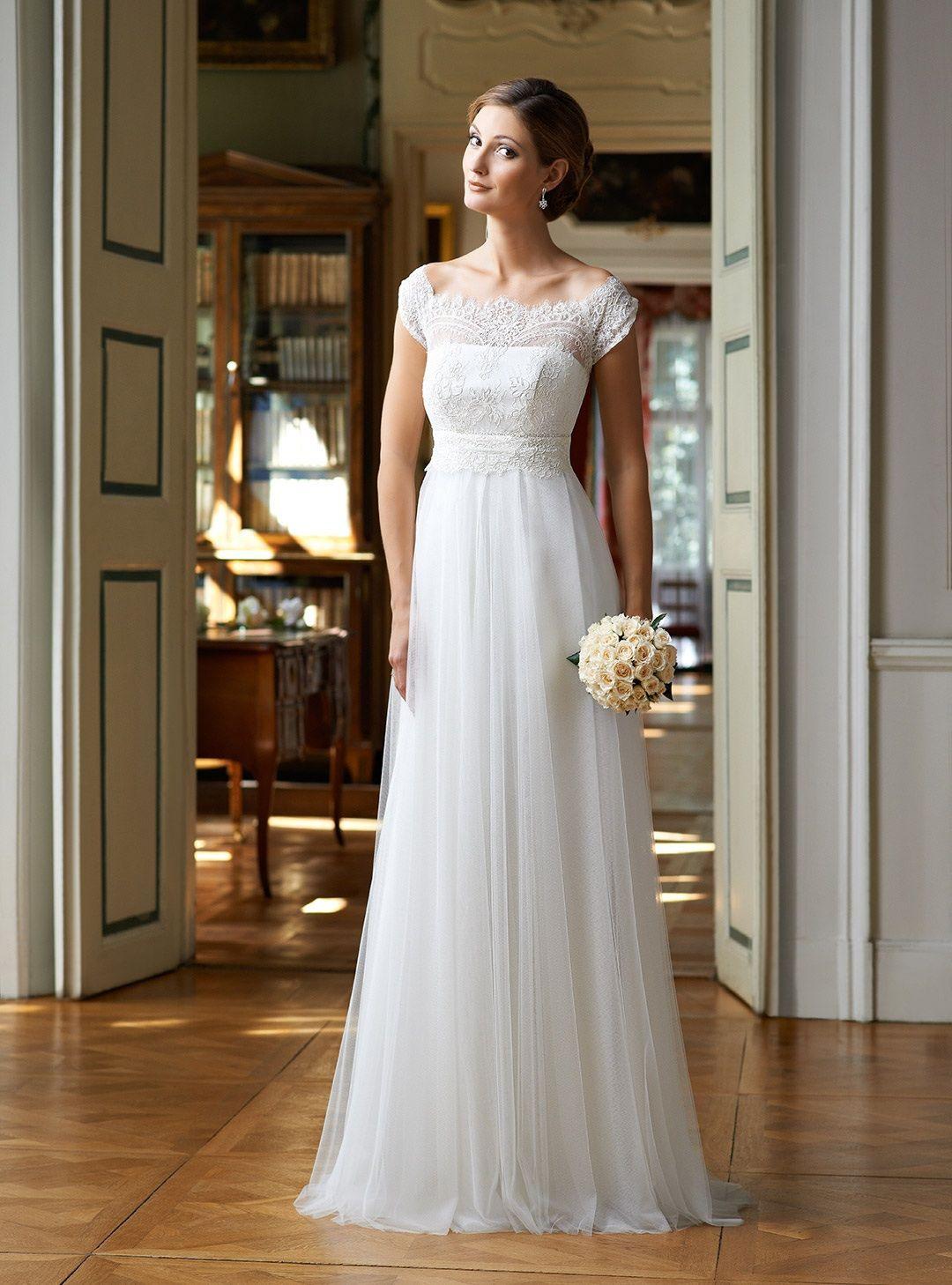 Francesca  Margarettpl Mit Bildern  Kleid Hochzeit