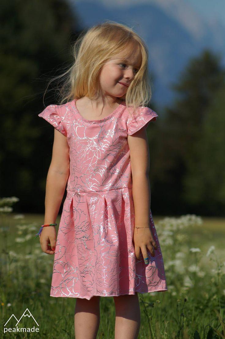 Freddi  Festliche Kleider Kinder Kleider Für Mädchen