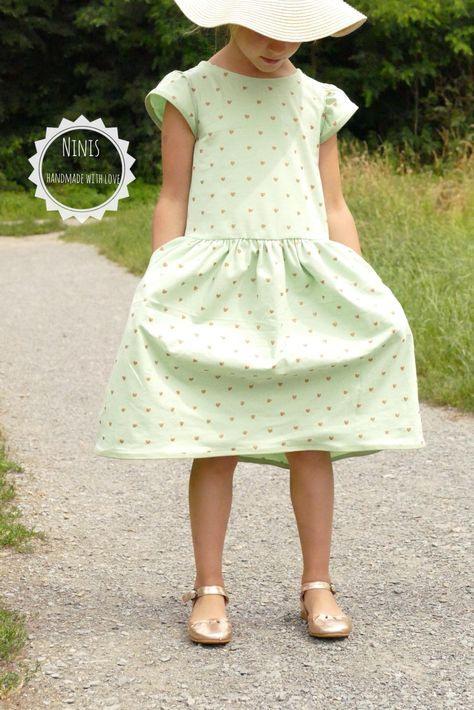 Freddi  Kinder Kleider Kleider Für Mädchen Kinderkleidung