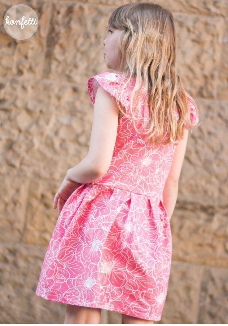 Freddi  Kleider Für Mädchen Kinder Kleidung Und