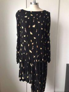 Free People New Romantics Kleid 34/36 Kaufen Auf Ricardo
