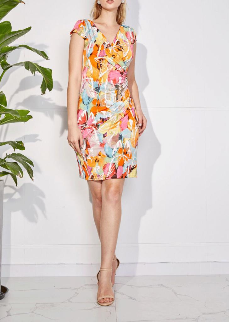 Frühlingskleid  Famos  Fashion Mostegl