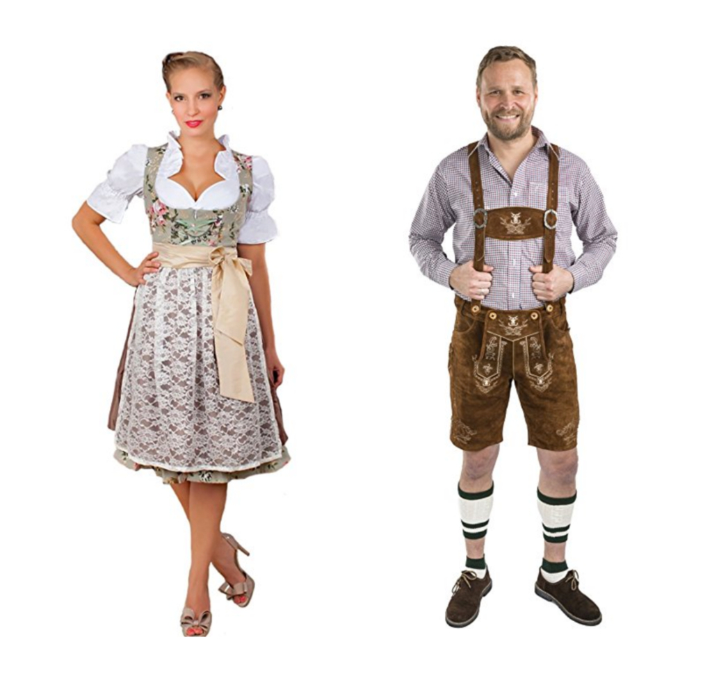 Fünf Gadgets Für Das Oktoberfest In München Auf Amazon