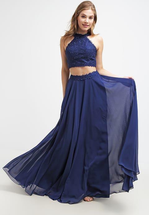 Für Einen Atemberaubenden Auftritt Luxuar Fashion