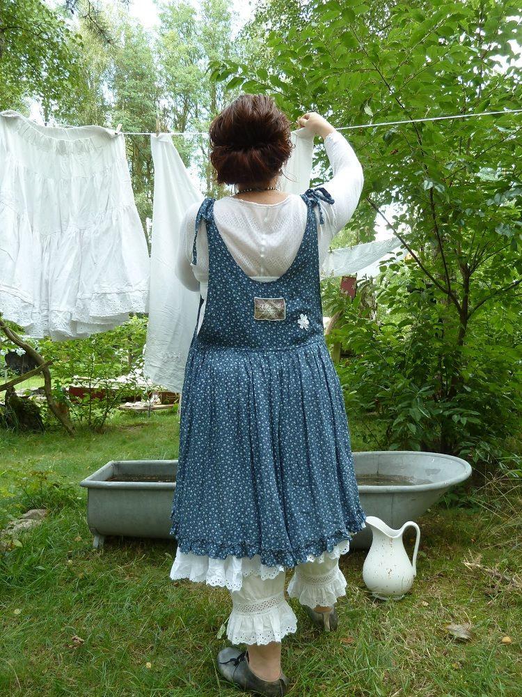 Galerie Für Romantische Kleidung Aus Vintage Materialien