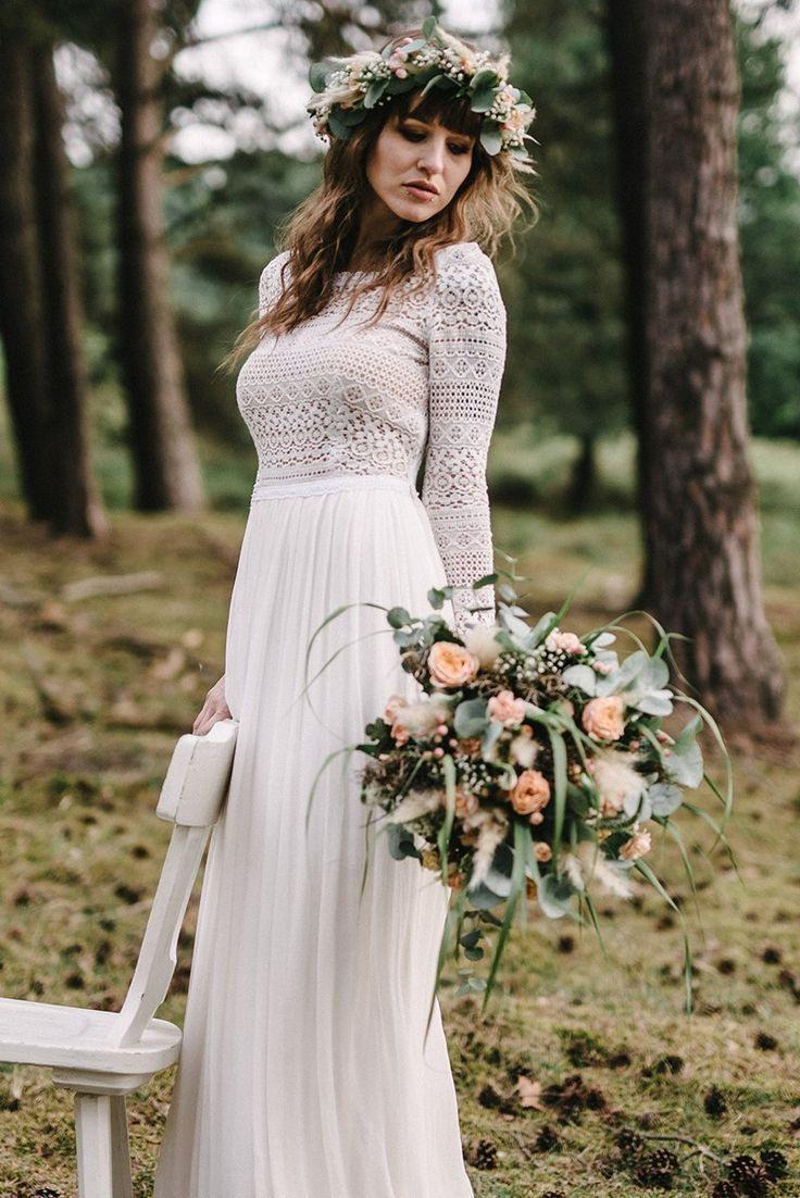 Galerie Mit Hochzeitsideen  Kleider Hochzeit