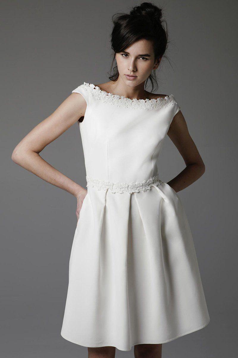 Galerie Mit Hochzeitsideen  Weißes Kleid