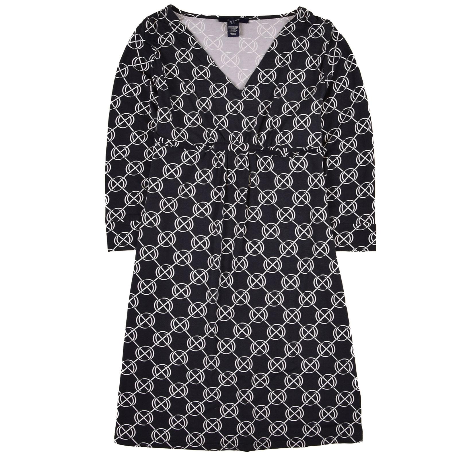 Gant Damen Kleid Dress Grl De 40 Damenmode Mehrfarbig