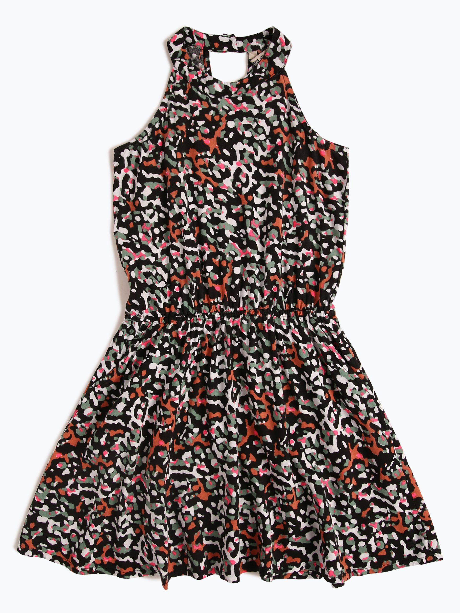 Garcia Mädchen Kleid Online Kaufen  Peekundcloppenburgde