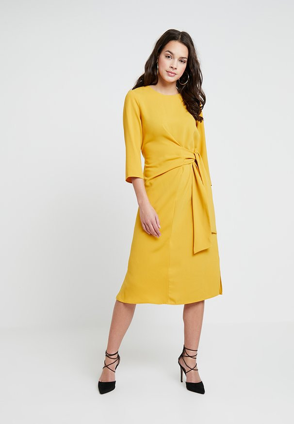 Gelbe Kleider Online Kaufen  Entdecke Dein Neues Kleid