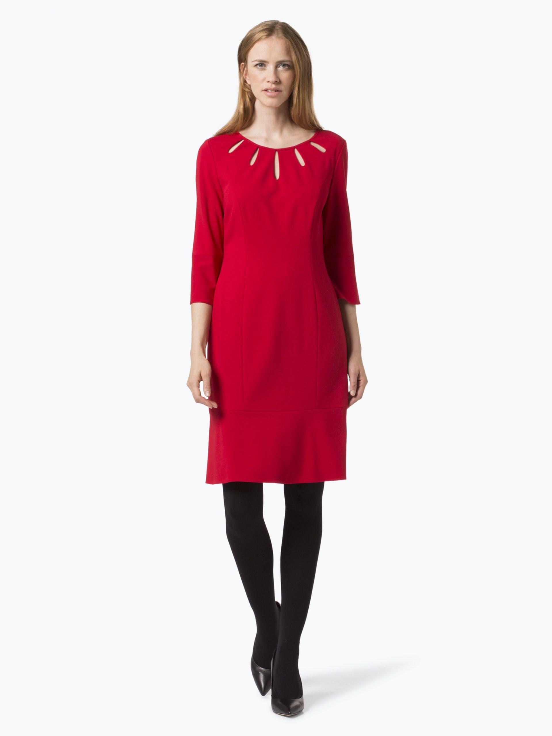 Gerry Weber Damen Kleid Online Kaufen  Vangraaf