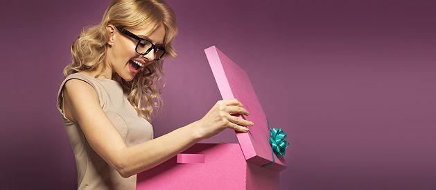 Geschenke Für Frauen  Geschenkideen Was Frauen Schenken